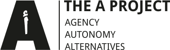 The A Project logo