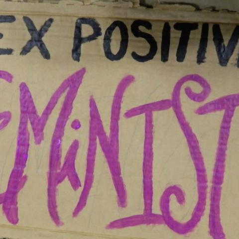 Sex Positive Feminist